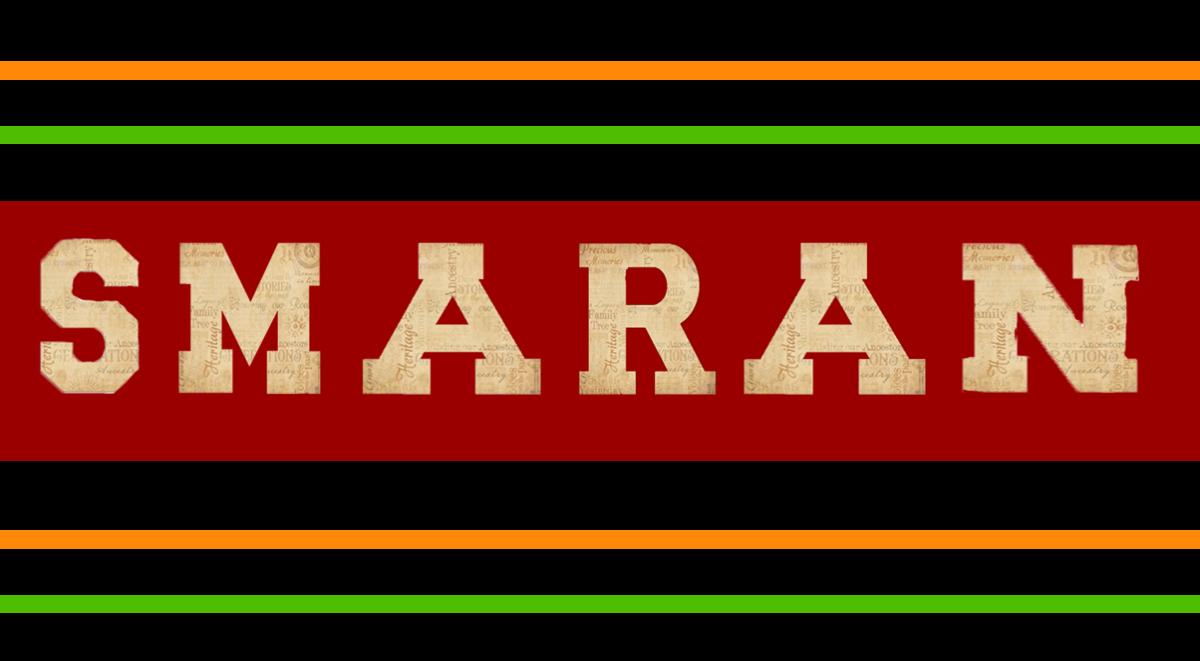 """""""SMARAN"""""""